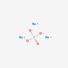 Sodium Orthovanadate