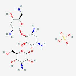 Tobramycin Sulfate
