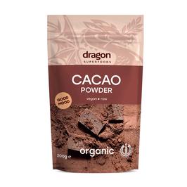 Bio Kakao Pulver 200g