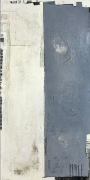 Altstadtfassade, 80/140 cm