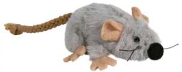 Maus, Plüsch, Katzenminze, 7 cm