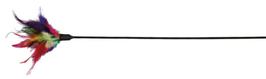 Spielstab Federn 50 cm
