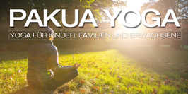 Gutschein Pakua Yoga