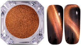 CAT EYE BRONZO