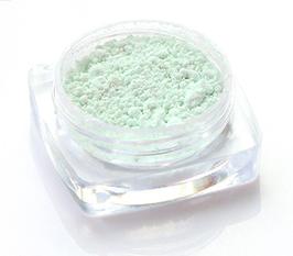 GREEN/BLUE SUNLIGHT PIGMENT