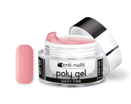 POLYGEL LIGHT PINK