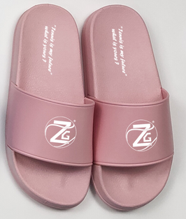 ZG slippers Pink