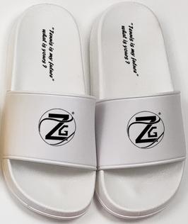 ZG slippers White