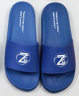 ZG slippers Blue