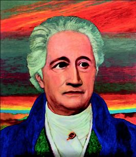 Gill: Goethe