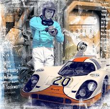 Miles - Le Mans