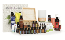 doTERRA Natural Solutions Set