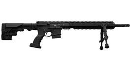 Schmeisser AR15 DMR Black