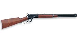 Uberti 1883 Burgess Leveraction Rifle & Carabine