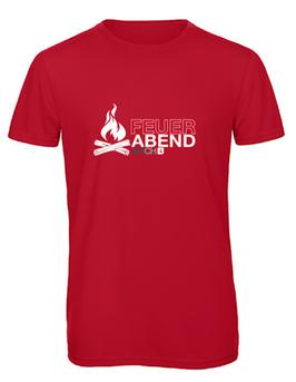T-Shirt Feuerabend Design