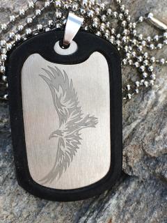 ID-Tag Eagle