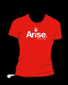 T-Shirt ARISE