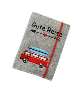 Reisepasshülle R12