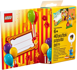 LegoBirthday Card