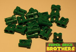 20 Grüne Ferngläser