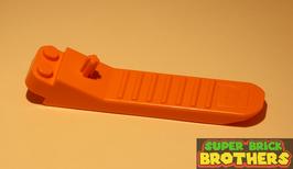 Brick Seperator Orange