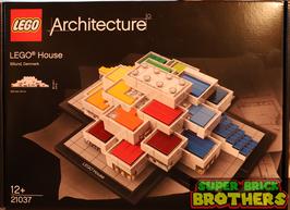 LEGO House Billund, Denmark