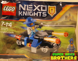 Knight's Cycle