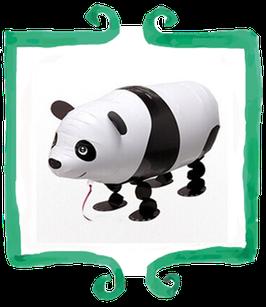 Palloncino Panda - Airwalker
