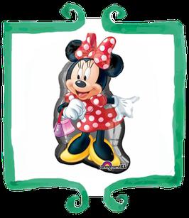 Palloncino mylar Minnie - SuperShape