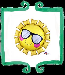 Palloncino Sole - SuperShape
