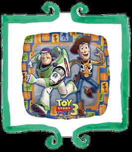 "Palloncino mylar Toy Story 18""/45cm"
