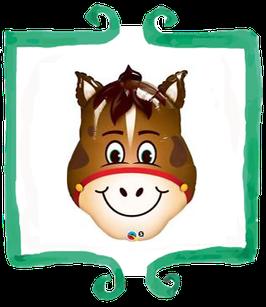 Palloncino Cavallo - SuperShape