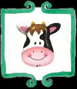 Palloncino Mucca - SuperShape