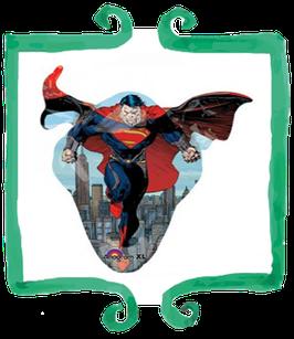Palloncino Superman - SuperShape