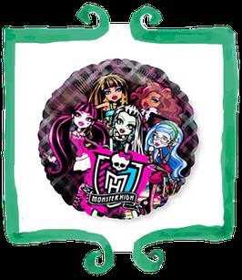 Palloncino mylar Monster High - SuperShape