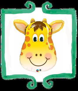 Palloncino Giraffa - SuperShape
