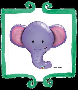 Palloncino Elefante - SuperShape