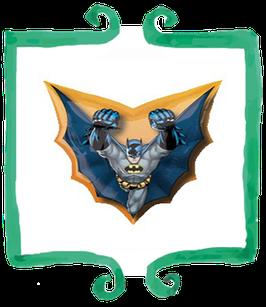 Palloncino Batman - SuperShape