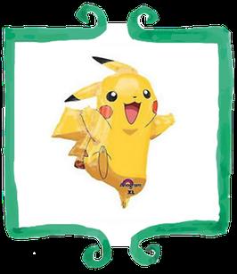 Palloncino Pikachu  - SuperShape