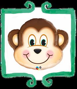 Palloncino Scimmia - SuperShape