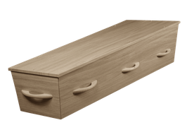 FAIR Coffins Grijs
