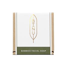 Bambus Gesichtsseife (Bamboo Facial Soap)