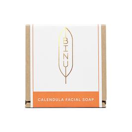 Ringelblume Gesichtsseife (Calendula Facial Soap)