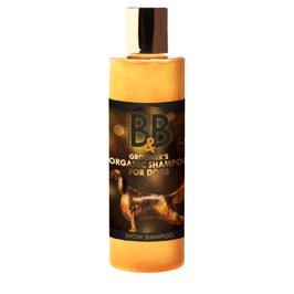 B&B Organic Show Shampoo 250ml