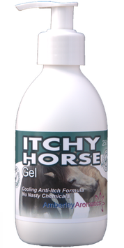 Itchy Horse Gel