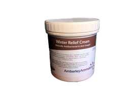 Winter Relief Cream