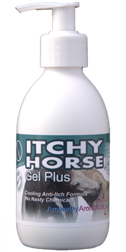 Itchy Horse Gel Plus