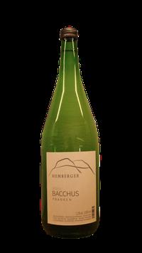 Bacchus feinherb