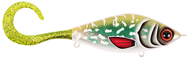 Strike Pro Guppie Jr. Glitter Pike