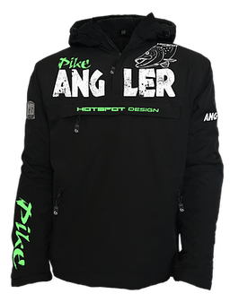 JACKET PIKE ANGLER